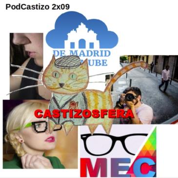 PodCastizo nº23: Blogueros, fotógrafos, guías… ¡La Castizosfera madrileña!