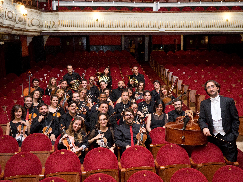 Camerata Musicalis música para disfrutar y saber más