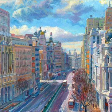 Arte en Madrid