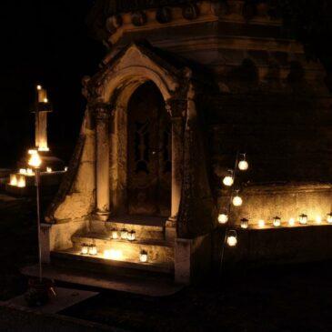 PodCastizo nº82: Cementerio Sacramental de San Isidro