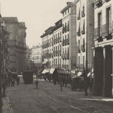 PodCastizo nº 91: La Calle de Toledo.