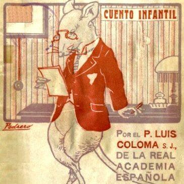 PodCastizo nº25: La historia del Ratoncito Pérez y su Casa-Museo en la Calle del Arenal.