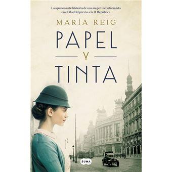 PodCastizo nº93: Papel y Tinta, una historia en el Madrid del cambio de siglo.