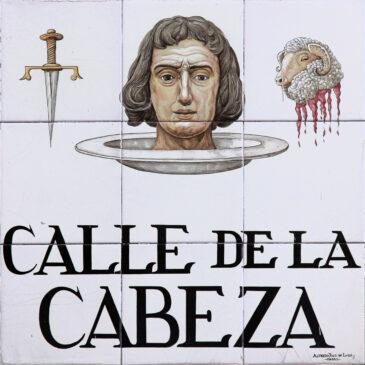 Radioteatro: La leyenda de la Calle de la Cabeza (una historia madrileña de terror).