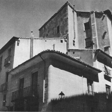 PodCastizo nº96: Casas encantadas de Madrid.