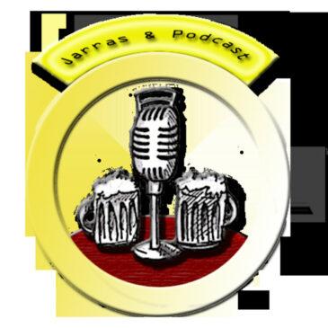Nos entrevistan en Jarras & Podcast.