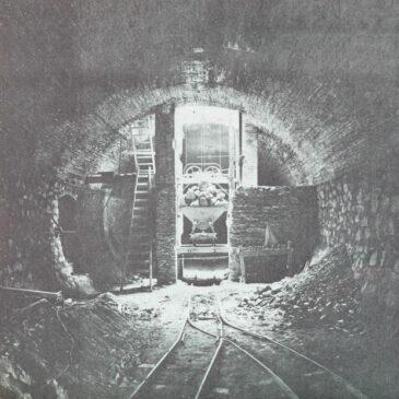 PodCastizo nº101: Historia del Metro de Madrid. Los inicios del proyecto.